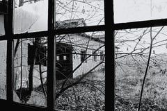 ruines Photos libres de droits