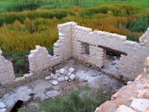 Ruines photo libre de droits