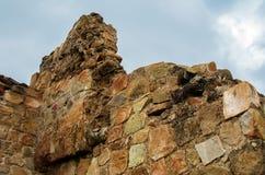 Ruines Royalty Free Stock Photo