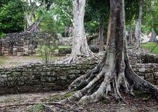 Ruines antiques Images libres de droits