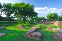 Ruines antiques photos stock