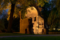 Ruines de Barbarossa Image stock