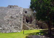 Ruines de Chichen Itza Images stock