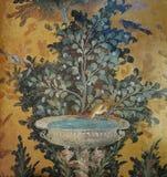 Ruines de Pompeii, près de Naples, l'Italie Photo stock