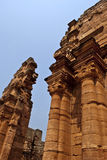 Ruines de San Ignacio photos stock