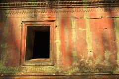 Ruines de ventres de temple de Prohm merci photos libres de droits