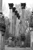 Ruines de Windsor Photographie stock