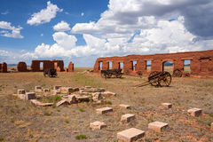 Trésors du Nouveau Mexique Images libres de droits