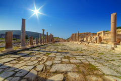 Ruines Stock Images