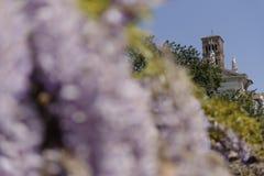 Ruines romaines, Italie photos stock