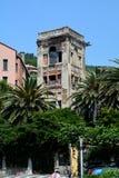 Ruinierter Turm stockfotos