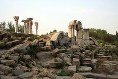Ruins Royalty Free Stock Photo