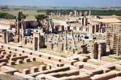 Ruins of ancient Persepolis Iran Royalty Free Stock Photo