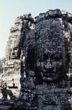 Ruins- Angkor Wat, Cambodia Royalty Free Stock Images