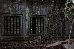 Ruins of Beng Mealea, Angkor, Cambodia Stock Photos