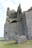 Ruins of Cashel Cathedral Royalty Free Stock Images