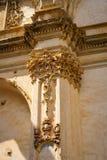 Ruins of the Convento de Monjes Servitas, Teruel, Aragon, Spain Stock Photos