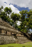 Ruins of Copan Stock Images