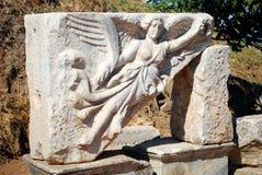 Ruins of Ephesus Royalty Free Stock Photography