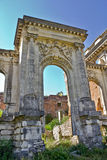 The ruins of Floresti V royalty free stock photos