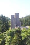 Ruins at Frauenberg Germany Royalty Free Stock Image