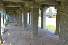 Ruins of Hampi, India Royalty Free Stock Images