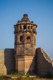 Ruins of Hampi, Karnataka, India Stock Images