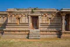 Ruins of Hampi Royalty Free Stock Image