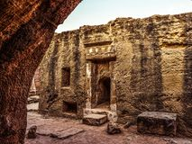 Ruins, Historic Site, Ancient History, Archaeological Site royalty free stock photo