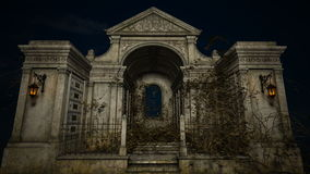Ruins Stock Images