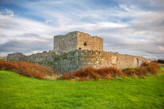 James Fort. Kinsale, Ireland Stock Images