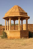 Ruins at Kuldhara Royalty Free Stock Photos