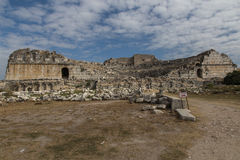 Ruins of Miletos, Turkey Royalty Free Stock Photography