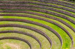 Ruins of Moray Royalty Free Stock Images