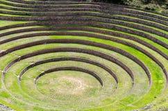 Ruins of Moray Royalty Free Stock Image
