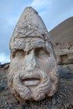 Ruins Nemrut Stock Images