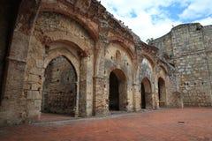 Ruins o San Francisco Royalty Free Stock Images