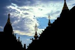Free Ruins Of Bagan- Burma (Myanmar) Stock Photography - 9838772