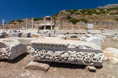Free Ruins Of Knidos Stock Photos - 32974283
