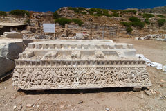 Free Ruins Of Knidos Stock Photos - 33604563