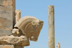 Free Ruins Of Persepolis Royalty Free Stock Photos - 2620118