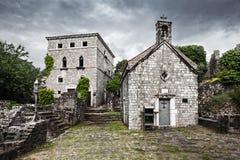 Free Ruins Of Stari Grad Royalty Free Stock Photos - 40491838