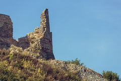Ruins stock photography