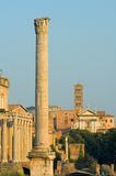 Ruins of Rome Royalty Free Stock Images
