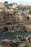 Ruins in Shushtar, Iran Stock Photos