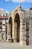Ruins in Tarragona, Spain Royalty Free Stock Photos