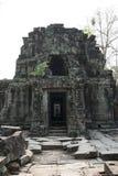 Ruins and temples of Angkor Wat. Siem Reap, Cambodia Stock Image