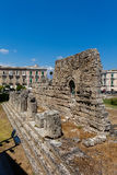 Ruiny świątynia Apollo Zdjęcia Royalty Free