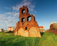 ruiny Obrazy Stock