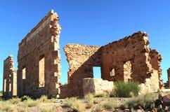 ruiny Zdjęcie Stock